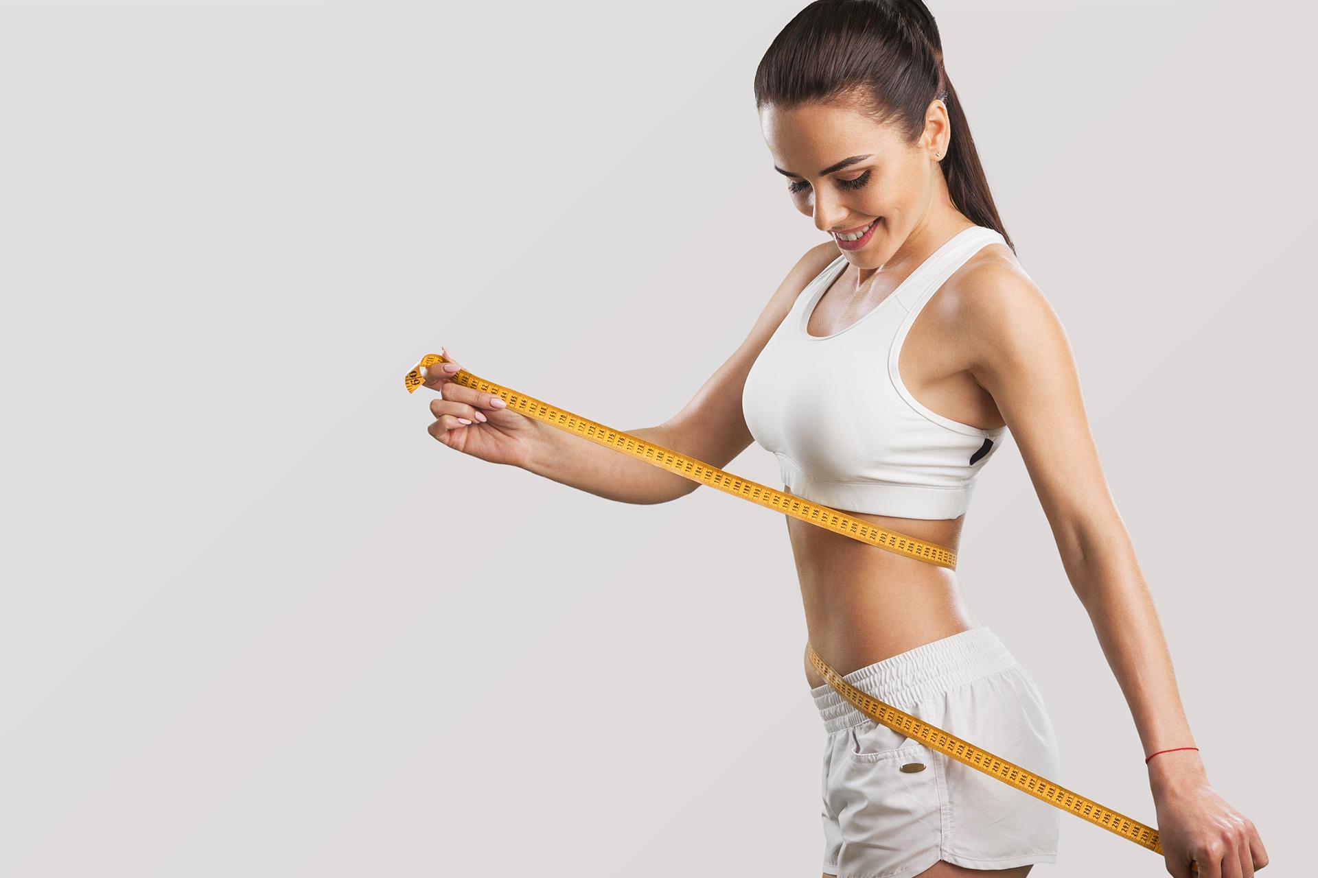 Gewichtsreduktion-Entgiftung-Fastenkur
